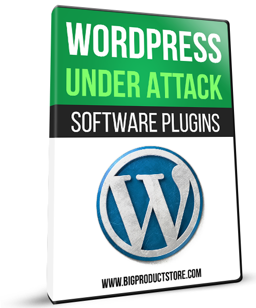 WPUnderAttack WordPress Plugin