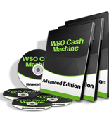 WSO Cash Machine Advanced Edition Pack