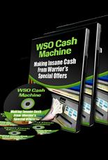 WSO Cash Machine Pack