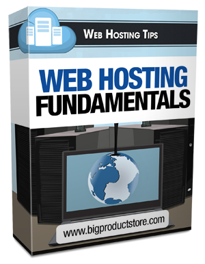Web Hosting Fundamentals Report