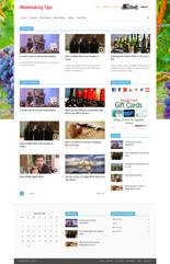 Wine Niche Blog
