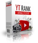 YT Rank Analyzer Software