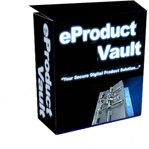 eProduct Vault