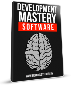 SoftwareDvlpmntMastery