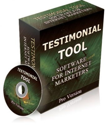 TestimonialTool