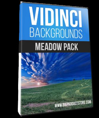 VideoVidinciBackgrounds