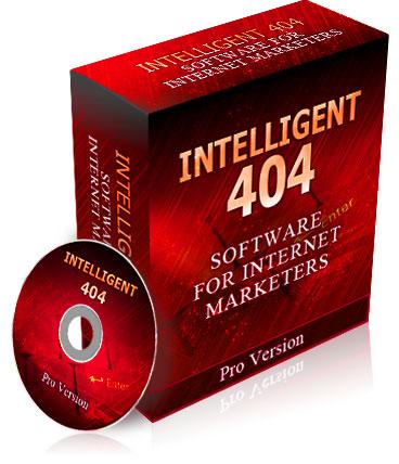 Intelligent404