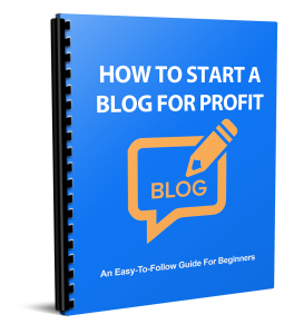 StartBlogForProfit