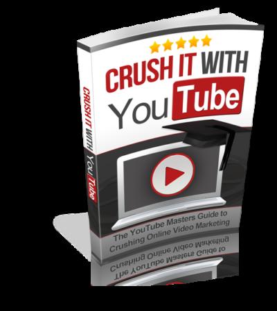CrushItWithYouTube