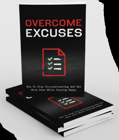 OvercomeExcuses