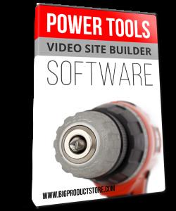 SoftwarePowerToolsVideoSiteBuilder