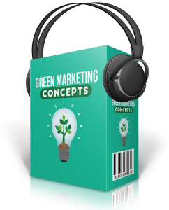 GreenMarketingConcepts