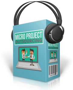 MicroProjectOutsourcing