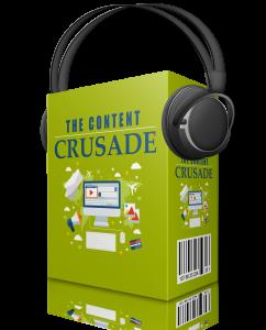 TheContentCrusade