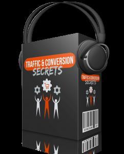 TrafficAndConvSecrets