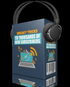 SneakyTricksNewSubs