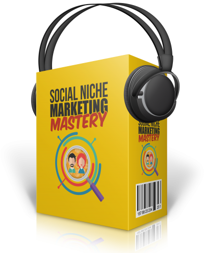 SocialNicheMrktngMstry