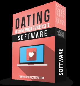 SoftwareDatingInstantMobileVideoSiteSoftware