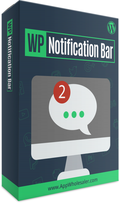 WPNotificationBar