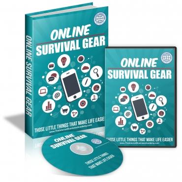 OnlineSurvivalGear