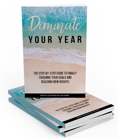 DominateYourYear