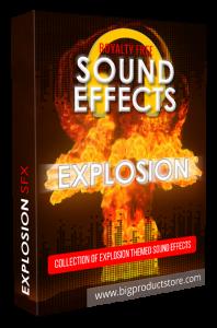 ExplosionEcover