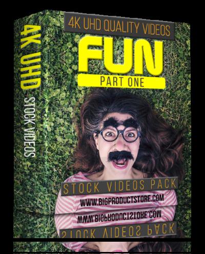 Fun4KUHDStockVideosPart1