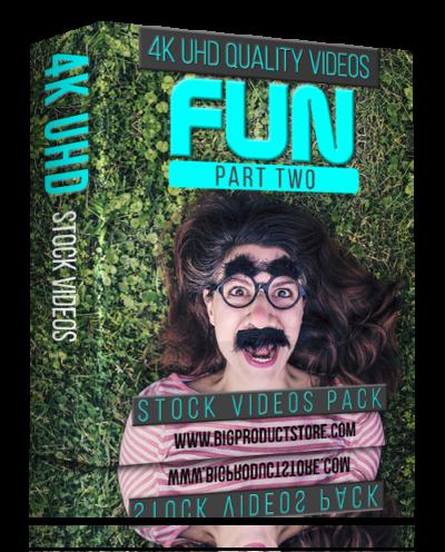 Fun4KUHDStockVideosPart2
