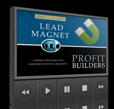 LeadMagnetProfitBldrs