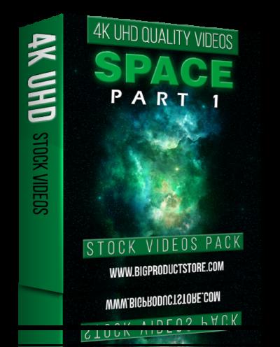 Space4KUHDStockVideosPart1