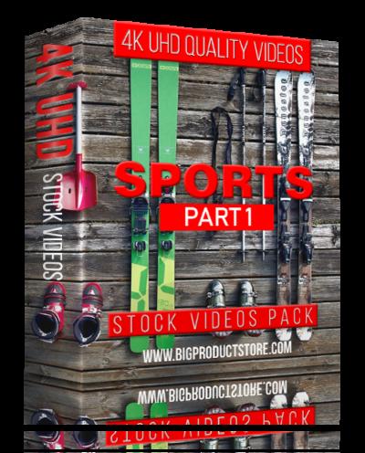 Sports4KUHDStockVideosPart1