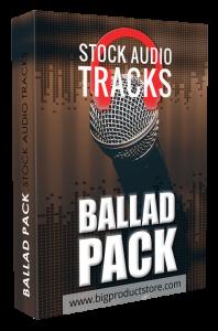 BalladStockAudioTracksPack