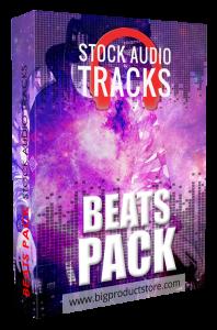 BeatsStockAudioTracksPack