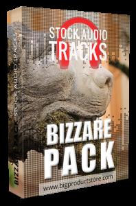 BizzareStockAudioTracksPack