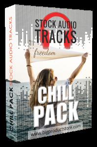 ChillStockAudioTracksPack