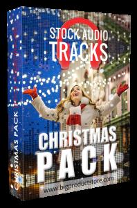 ChristmasStockAudioTracksPack