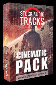 CinematicStockAudioTracksPack