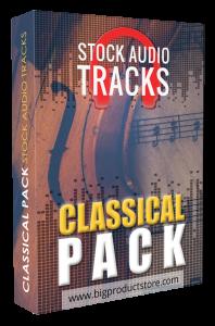 ClassicalStockAudioTracksPack