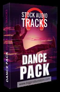 DanceStockAudioTracksPack
