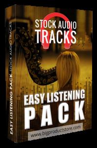 EasyListeningStockAudioTracksPack