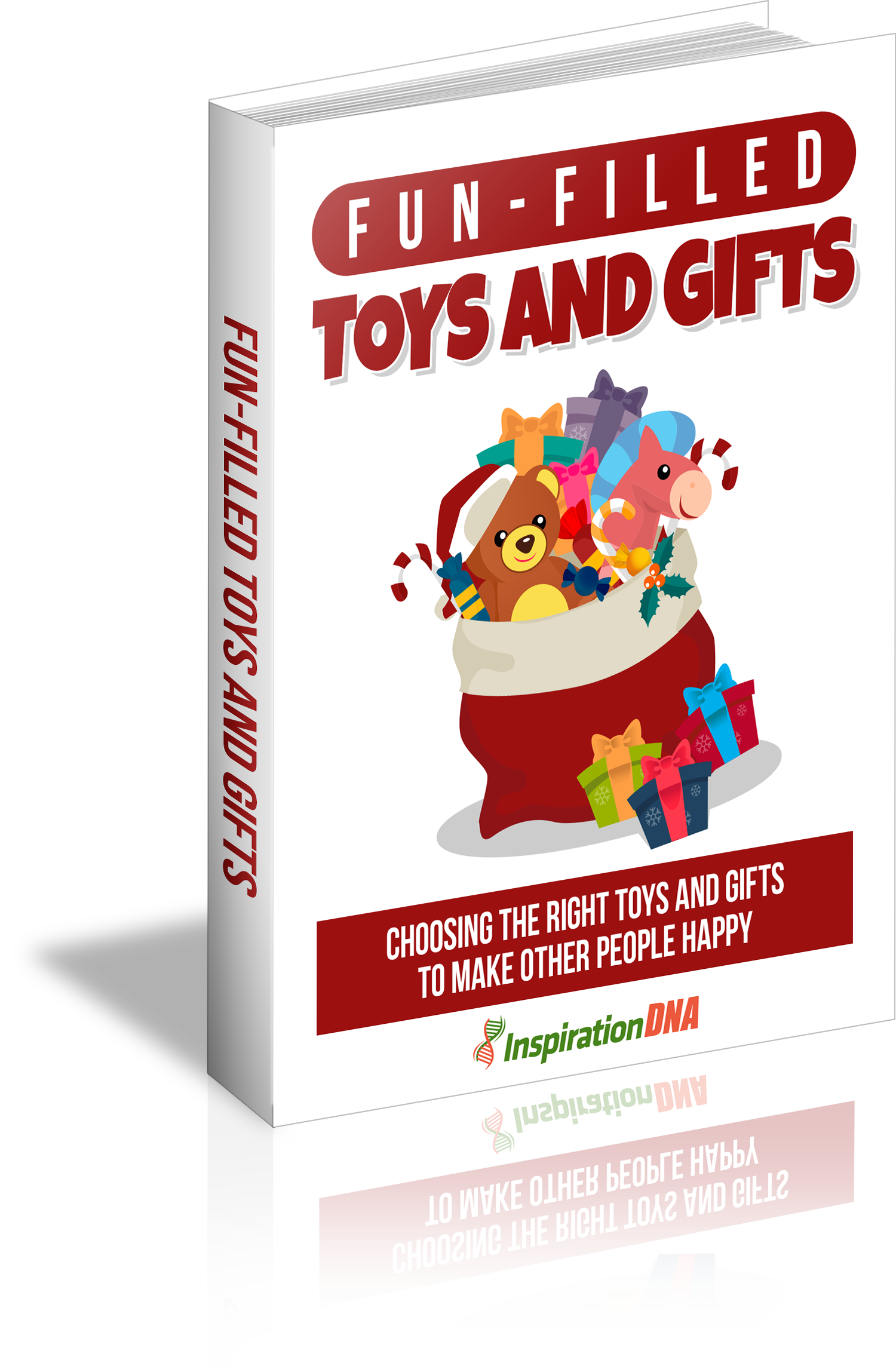 Fun Filled Toys And Gifts - BigProductStore.com