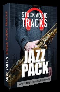 JazzStockAudioTracksPack
