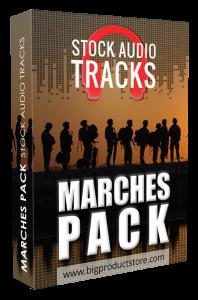 MarchesStockAudioTracksPack
