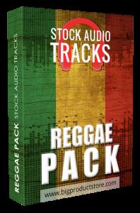 ReggaeStockAudioTracksPack