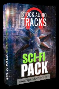 Sci-FiStockAudioTracksPack