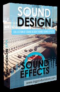 SoundDesignEcover