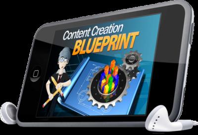 ContCreationBlueprint