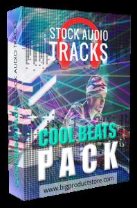 CoolBeatsStockAudioTracksPack