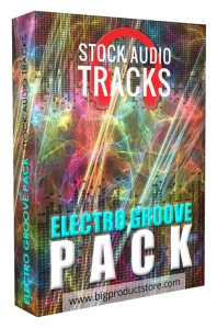 ElectroGrooveStockAudioTracksPack