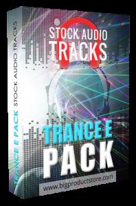 TranceEStockAudioTracksPack